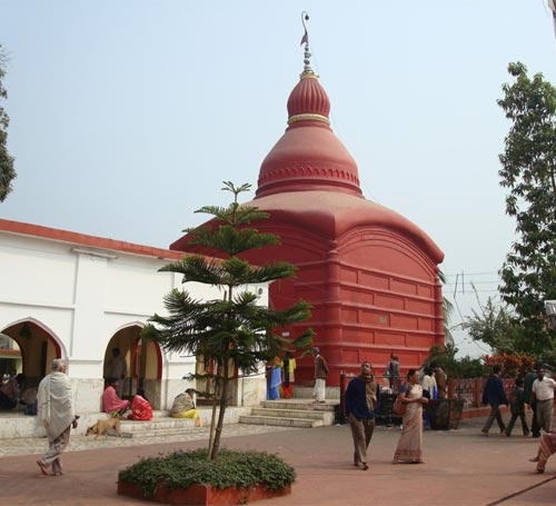 Matabari Tripura Sundari Temple