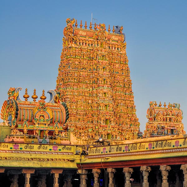 13 Days South India Vacation Package