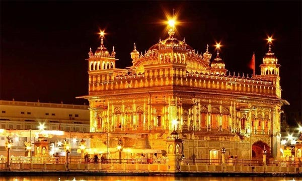 Himachal Tour Package from Amritsar