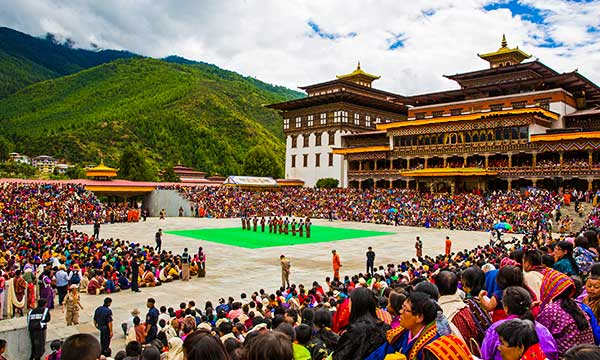 Best tour of india and Bhutan
