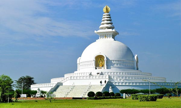 Buddhist Pilgrimage Tour Package
