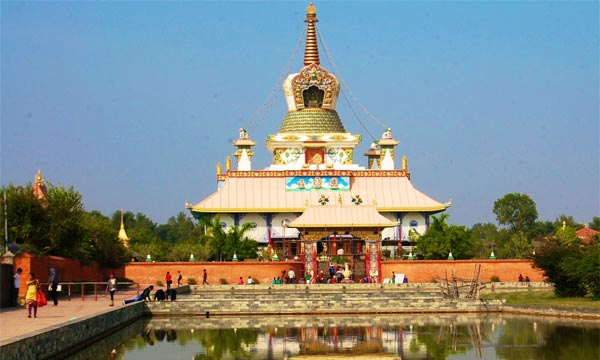 Buddhist Circuit Tour in India