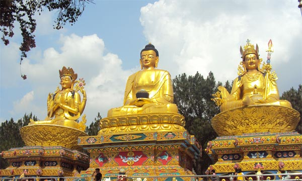 Buddhist Heritage Tour Package