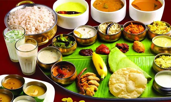 Kerala Culinary Tour Package