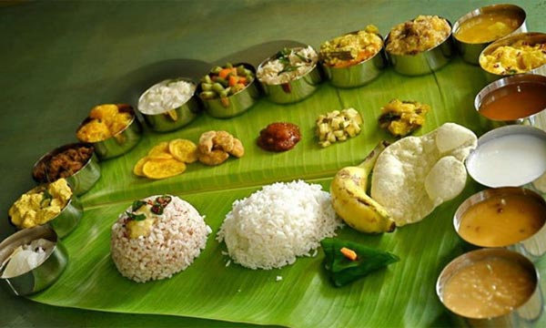 South India Culinary and Food Tour