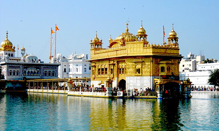 Flavors of Punjab Tour package