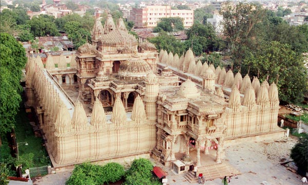 Gujarat Travel Package from Ahmedabad