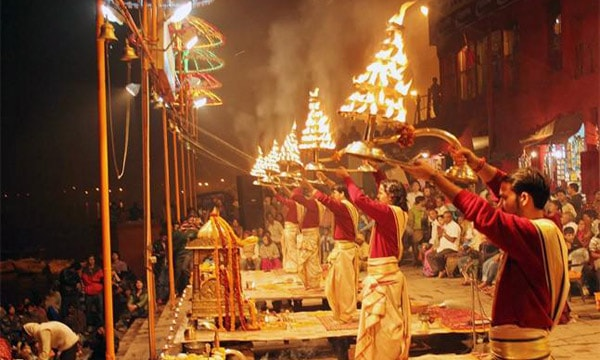 India Religious Tour Package