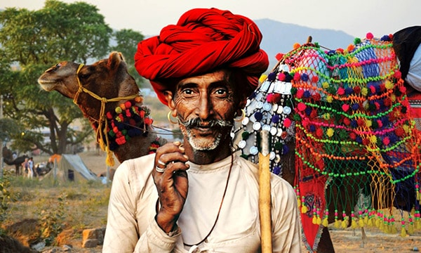 Photography tour in Rajasthan