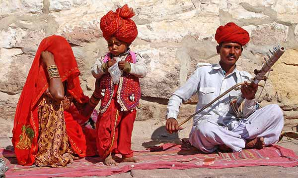 Rajasthan Heritage and Culture Tour