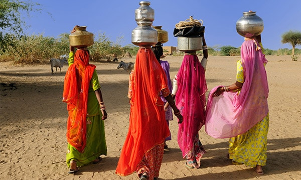Rural Rajasthan Travel Package
