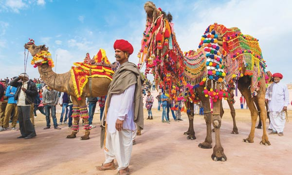 Rajasthan Holiday Travel Packages