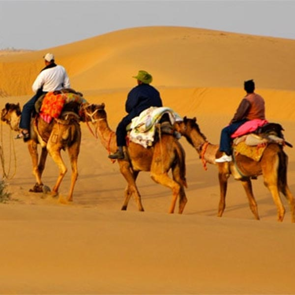 Rajasthan with Nepal Tour
