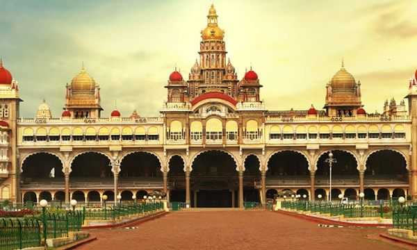 Karnataka Travel Package