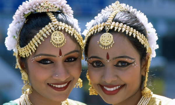 South India tour package from chennai