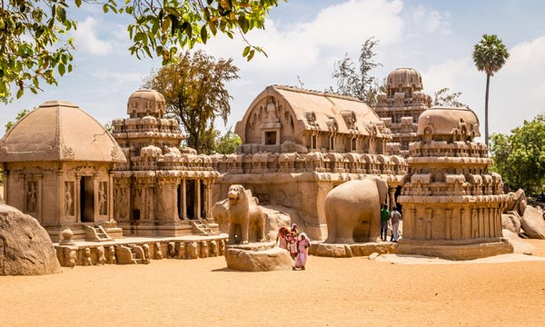South India Tour with Goa