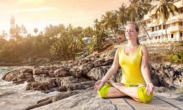 Yoga and Ayurveda Tour in Kerala