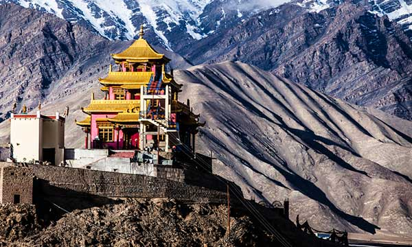 Leh Ladakh Holiday Package