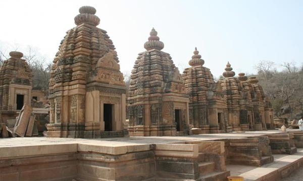 Madhya Pradesh Holiday Package