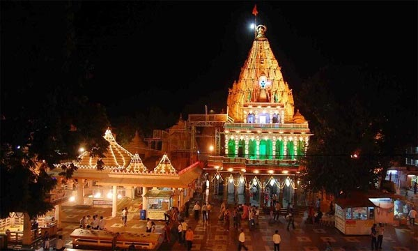 Madhya Pradesh Pilgrimage Tour Package