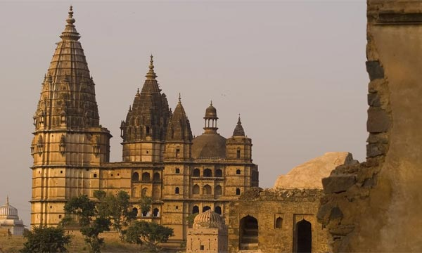 Madhya Pradesh Travel Package from Delhi