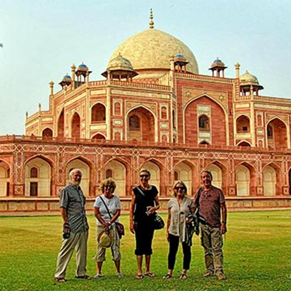North India Group Tour