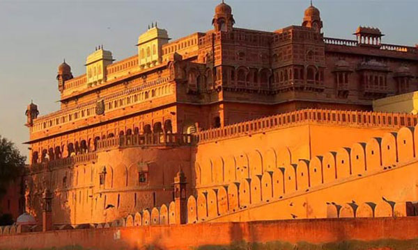 Rajasthan Holiday Package from Jaipur