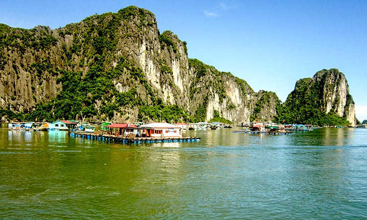 Vietnam and Cambodia Tour Package