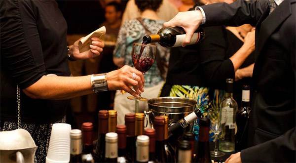 Wine Tasting Tour Package in India