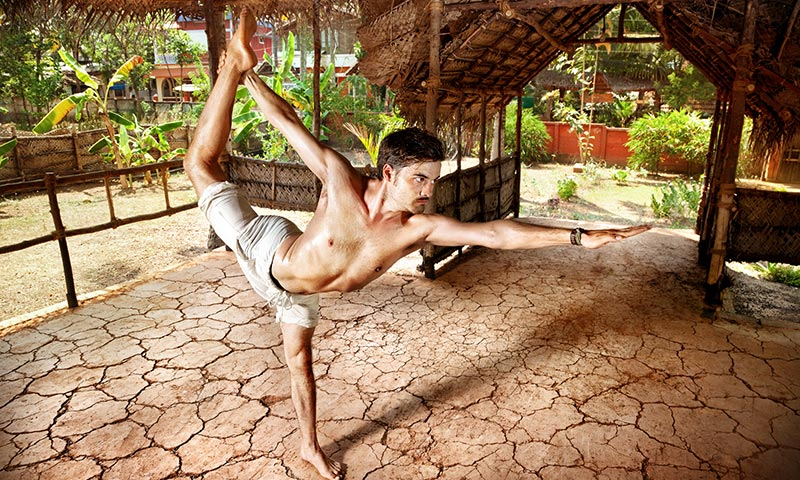 Yoga Festival tour Package in India
