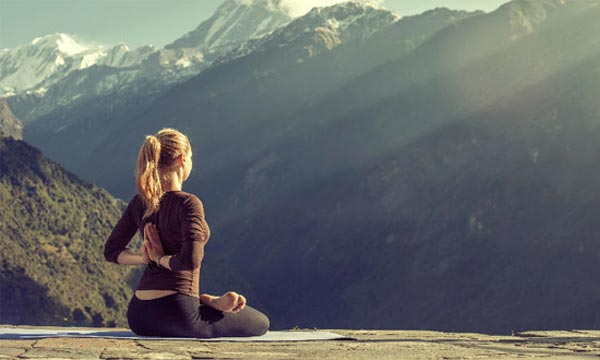 Yoga Tour Package in India