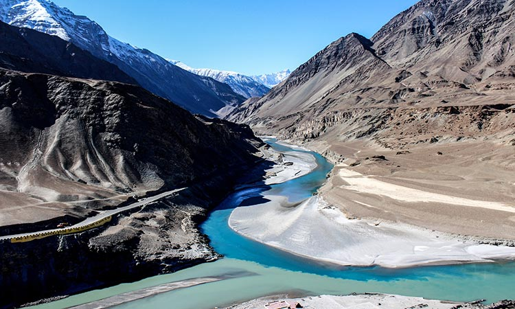 Zanskar Valley Photography Tour Package