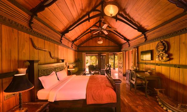 Syna Tiger Resort Bandhavgarh