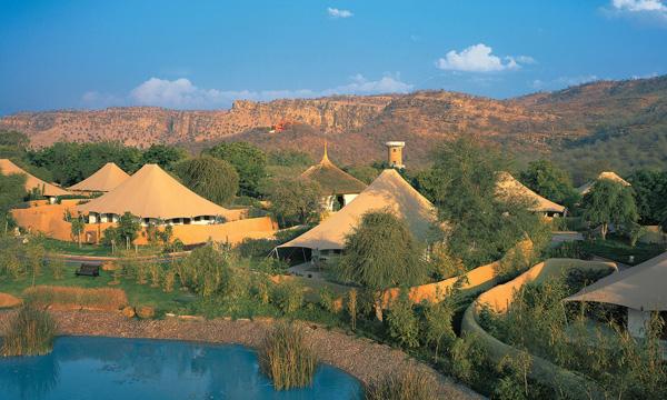 Tiger Moon Resort Ranthambore