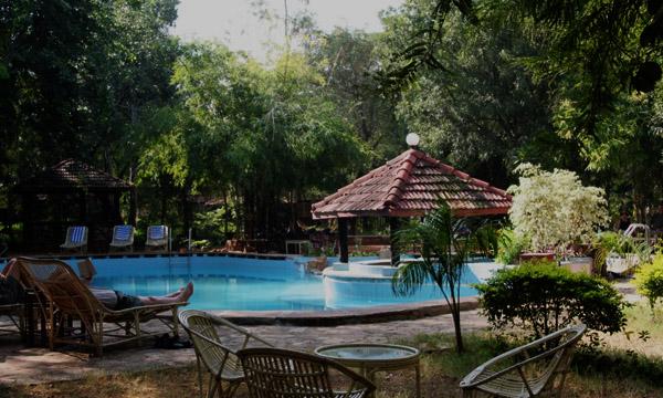Tiger Safari Resort
