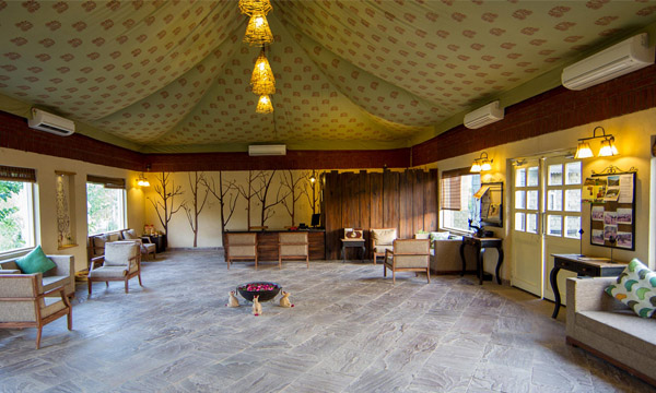 Vanaashrya Resorts Rajasthan